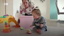 DW Stories: Usłyszała diagnozę w siódmym miesiącu ciąży