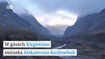DW Stories: Wioska bez mężczyzn. Smutny los rodzin w Kirgistanie