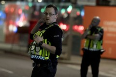Dwa ataki terrorystyczne w Londynie. Policja w akcji