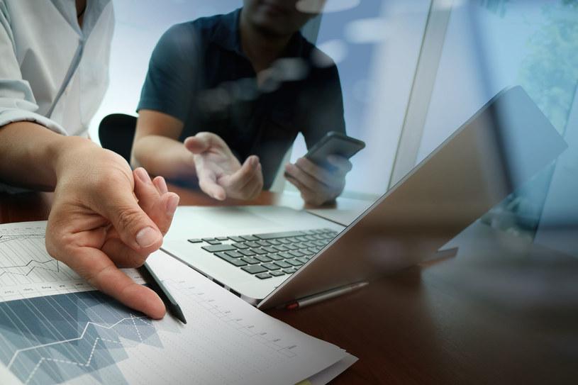 Dwa czynniki, które uderzą w banki: niskie stopy procentowe i niespłacane kredyty /123RF/PICSEL