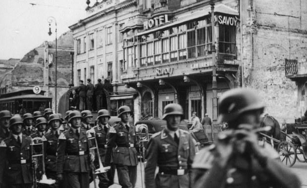 Dwa głosy o drugiej wojnie