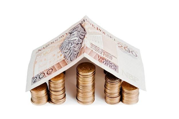 Dwa kredyty na jedno mieszkanie - rata może być mniejsza /© Panthermedia