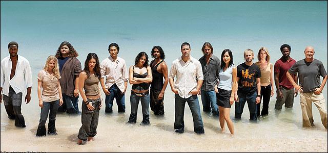 """Dwa lata po finale Damon Lindelof, współtwórca """"Lostów"""", przyznał, że pobyt na wyspie pozwolił bohaterom serialu wybaczyć sobie i osiągnąć spokój. Szkoda, że to, co mówi, niekoniecznie wynika z serialu /materiały prasowe"""
