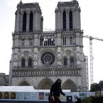 Dwa lata temu wybuchł pożar w katedrze Notre-Dame w Paryżu