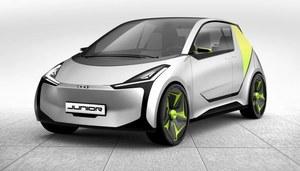 Dwa miliardy złotych na polską fabrykę aut elektrycznych