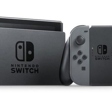 Dwa nowe, klasyczne kontrolery do Nintendo Switch