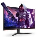Dwa nowe monitory AOC