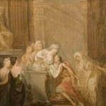 Dwa obrazy Bacciarellego powróciły do Muzeum Narodowego w Poznaniu