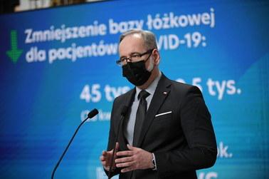 Dwa ogniska indyjskiej mutacji koronawirusa w Polsce