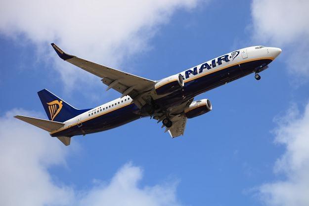 Dwa razy szybsze wsiadanie i wysiadanie z samolotu zwiększyłoby obroty linii Ryanair /©123RF/PICSEL