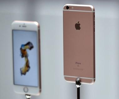 Dwa rdzenie w nowych iPhone'ach