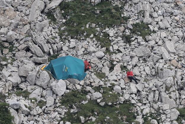 Dwa śledztwa w sprawie śmierci grotołazów w Jaskini Wielkiej Śnieżnej