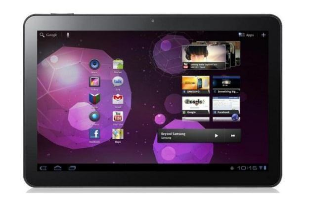 Dwa tablety Samsunga doczekały się aktualizacji oprogramowania /materiały prasowe