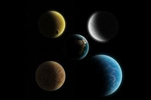 Dwa tysiące znanych egzoplanet!