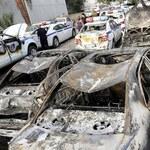 Dwa zamachy bombowe wstrząsnęły stolicą Iraku