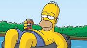 Dwadzieścia lat z Simpsonami