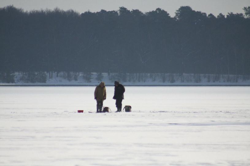 Dwaj wędkarze utonęli w jeziorze Wilczkowo, zdjęcie ilustracyjne /MALGORZATA GENCA / POLSKA PRESS /East News