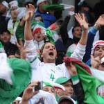 Dwanaście ofiar po awansie Algierii na mundial 2014
