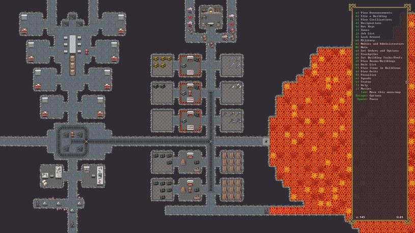 Dwarf Fortress /materiały prasowe