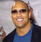 Dwayne Johnson: Nowy Brudny Harry? /