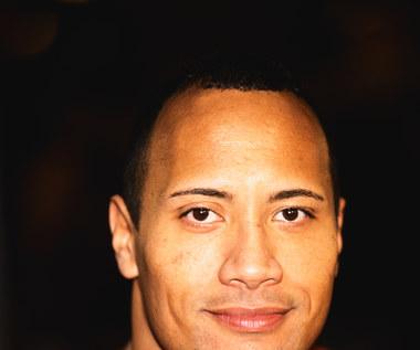 Dwayne Johnson zdradził, że w młodości był kryminalistą