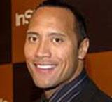 """Dwayne """"The Rock"""" Johnson /"""