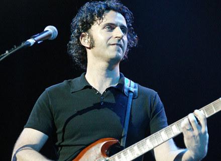 Dweezil Zappa - fot. Fran Flynn /Getty Images/Flash Press Media