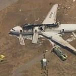 Dwie chińskie nastolatki zginęły w katastrofie w San Francisco