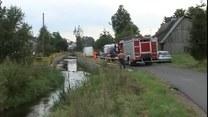 Dwie dziewczynki zginęły porażone prądem