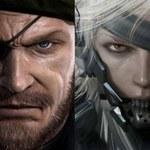 Dwie gry Metal Gear Solid, jeden konflikt