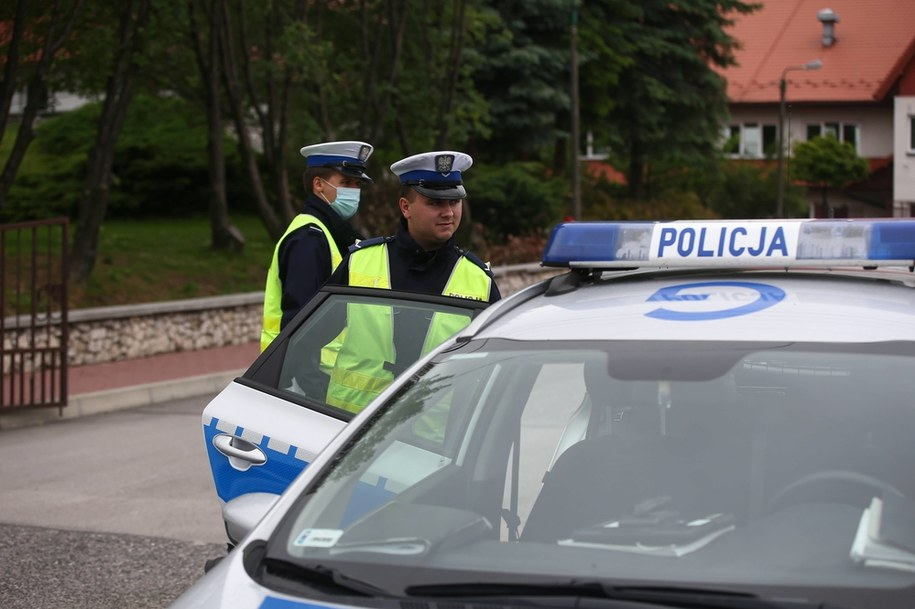 Dwie kobiety zostały zamordowane w poniedziałek wieczorem w Nowym Stawie koło Malborka. Zdjęcie ilustracyjne //Łukasz Gągulski /PAP