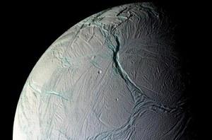 Dwie misje i dwa księżyce - NASA wyrusza na poszukiwanie życia