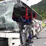 Dwie ofiary zderzenia autobusów w Norwegii