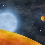 Dwie planety prawie identyczne jak Ziemia