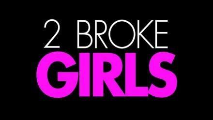 Dwie spłukane dziewczyny
