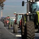 """Dwieście traktorów jedzie na Sofię. """"Co za bezczelność"""""""