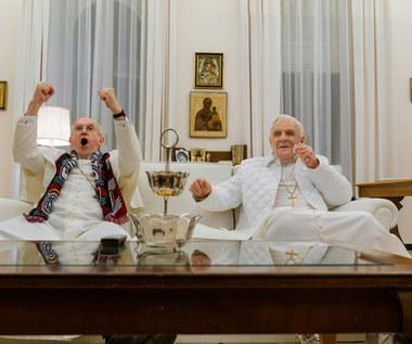 """""""Dwóch papieży"""", czyli duet doskonały"""