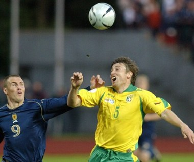 Dwóch piłkarzy Jagiellonii zagra z mistrzami świata