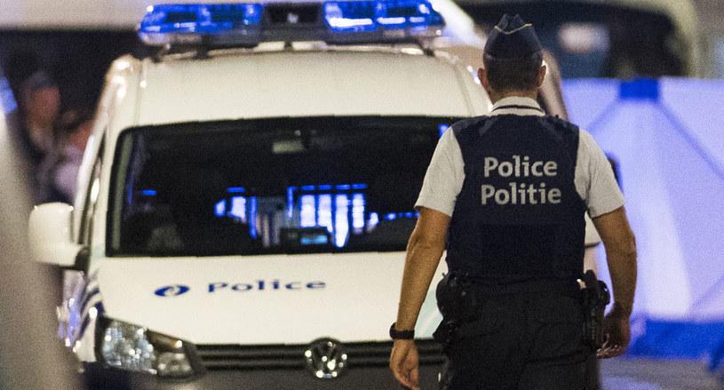 Dwóch Polaków ciężko pobitych w belgijskim Blankenberge. Zaatakowali ich imigranci (zdjęcie ilustracyjne) /LAURIE DIEFFEMBACQ    /AFP