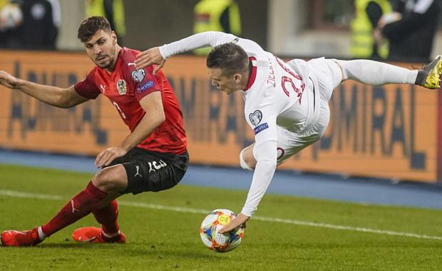 Dwóch Polaków kontuzjowanych po meczu z Austrią. Czy zagrają z Łotwą?