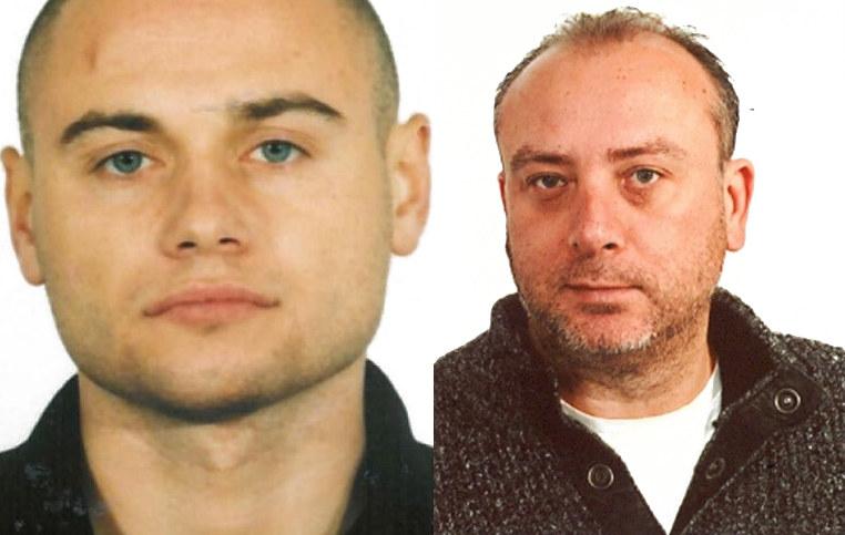 Dwóch Polaków na liście najbardziej poszukiwanych przestępców w Europie /Policja