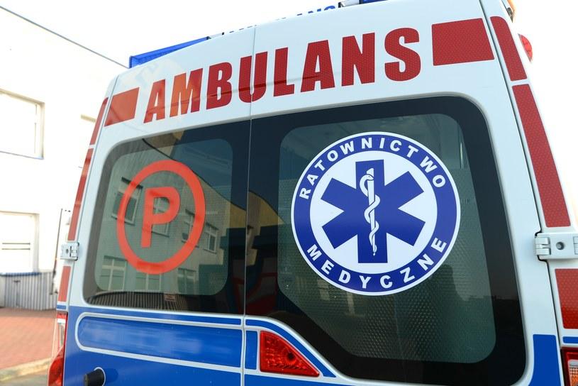 Dwoje małych dzieci poszkodowanych w wypadku przy biokominku (zdjęcie ilustracyjne) /Adam Staskiewicz/ /East News