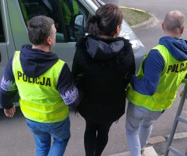 Dwoje pseudokibiców zatrzymano na Śląsku. Mieli narkotyki