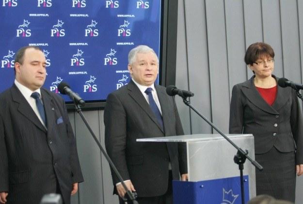 Dwór Jarosława Kaczyńskiego / fot. P. Kowalczyk /Agencja SE/East News