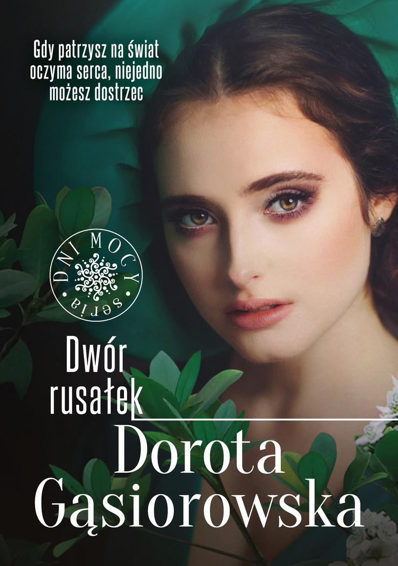 Dwór rusałek, Dorota Gąsiorowska /INTERIA.PL/materiały prasowe