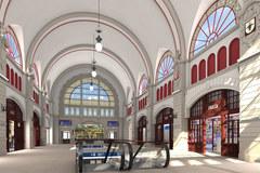 Dworce do modernizacji. Odnowionych zostanie około 200 obiektów!