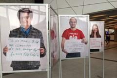 Dworcowa wystawa łamie stereotypy