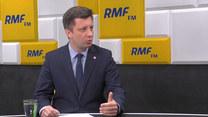 """Dworczyk: """"Minister Zalewska nie jest saperem"""""""