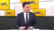 """Dworczyk: """"Wyniki wyborów na Ukrainie nie są niestety Prima Aprilisem"""""""