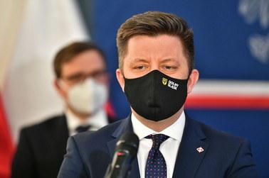 Dworczyk: Do pierwszego tygodnia stycznia dotrze do Polski ok. 600 tys. szczepionek